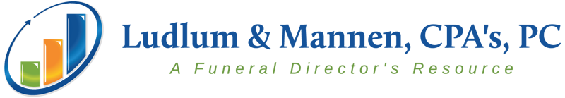 LudlumMannen Logo edit