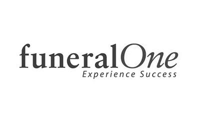 funeralone logo